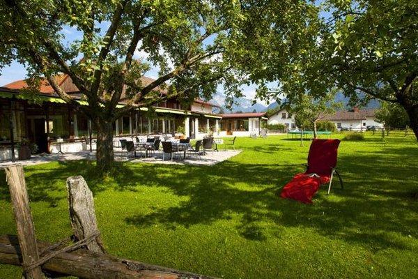 Hotel Garni Gablerhof - фото 17