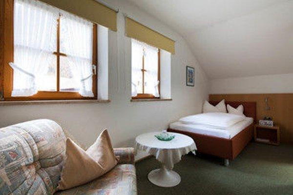 Hotel Garni Gablerhof - фото 3