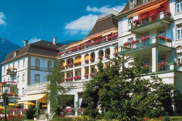 Wyndham Grand Bad Reichenhall Axelmannstein - фото 21