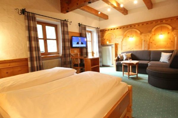 Hotel Seeblick - 50