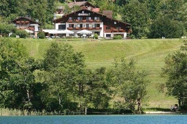 Hotel Seeblick - 22