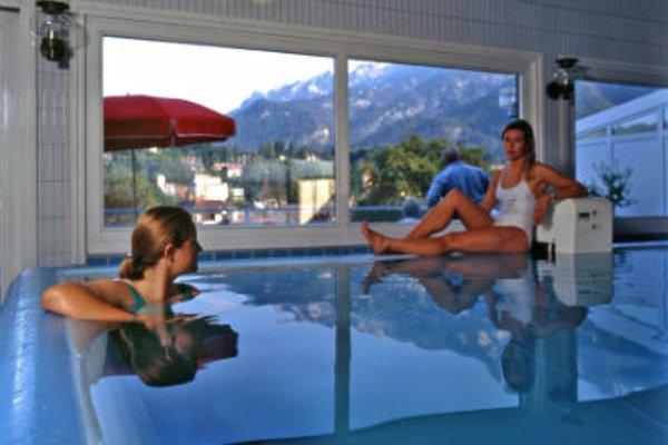 AVALON Hotel Bad Reichenhall - фото 21
