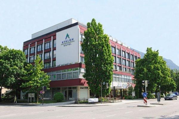 AVALON Hotel Bad Reichenhall - фото 23