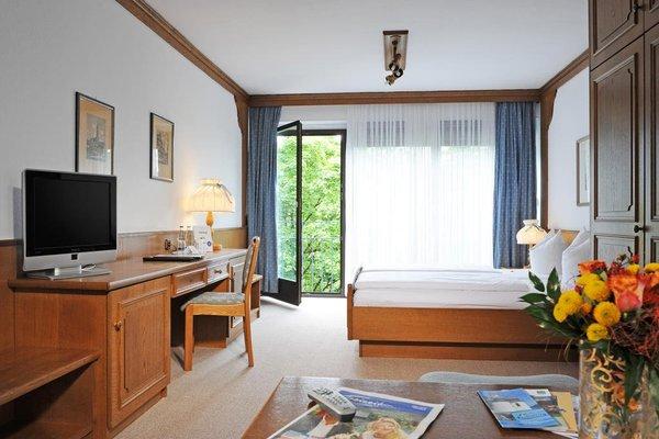 AVALON Hotel Bad Reichenhall - фото 6