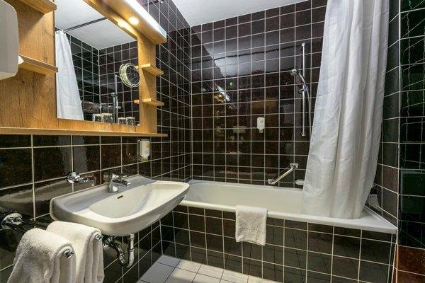 AVALON Hotel Bad Reichenhall - фото 7