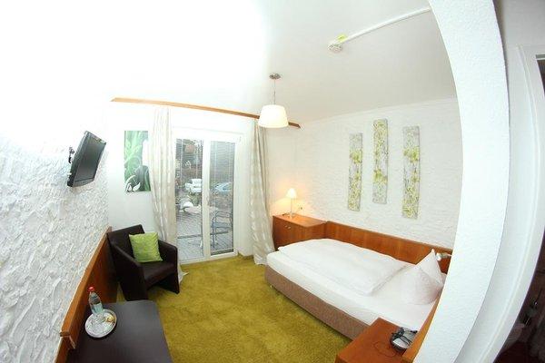 Hotel Almrausch - фото 29