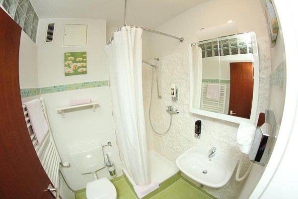 Hotel Almrausch - фото 11