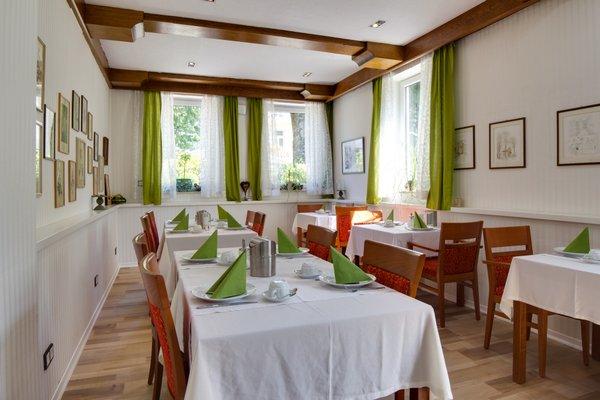 Hotel Almrausch - фото 14