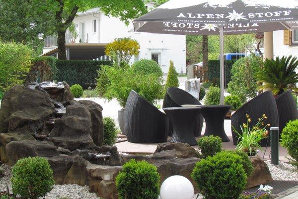 Hotel Almrausch - фото 21