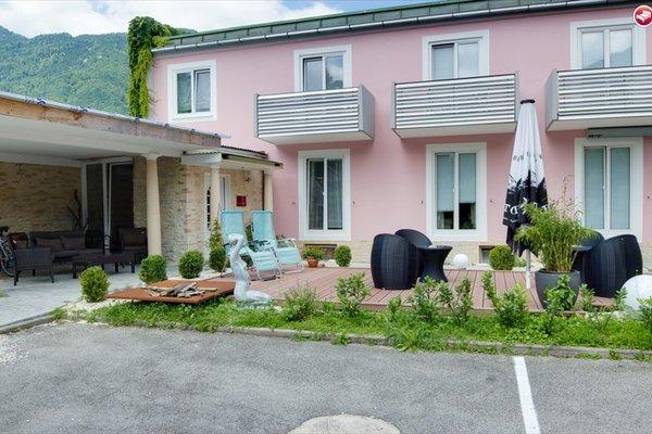 Hotel Almrausch - фото 23