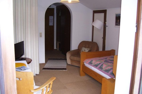 Hotel am Rupertuspark - фото 3