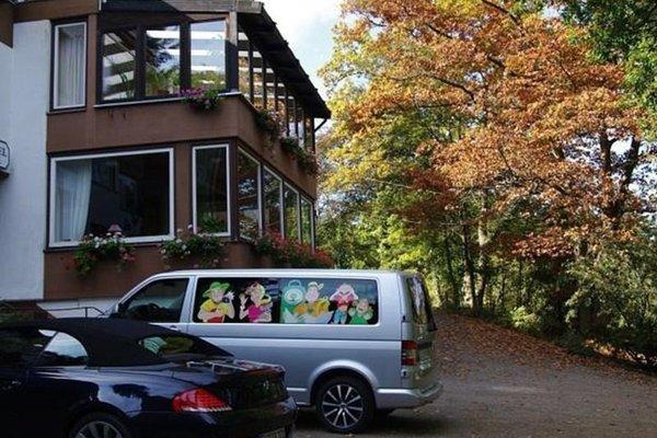 Waldhotel Bad Munstereifel - фото 14
