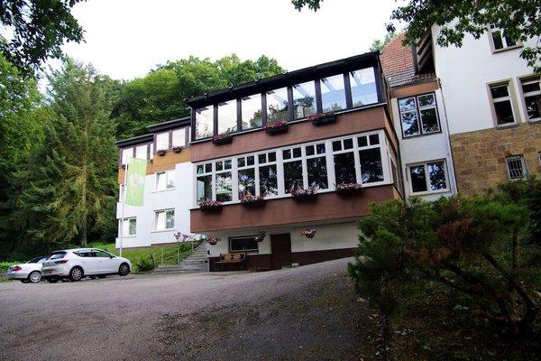 Waldhotel Bad Munstereifel - фото 15