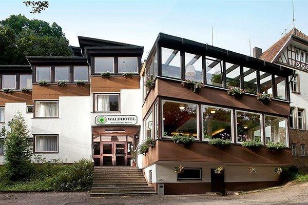 Waldhotel Bad Munstereifel - фото 16