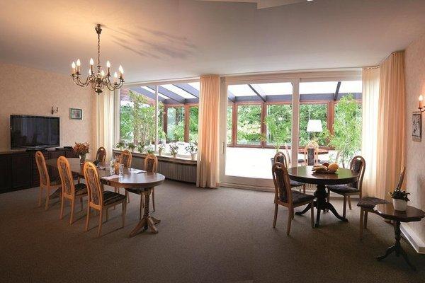 Waldhotel Bad Munstereifel - фото 8