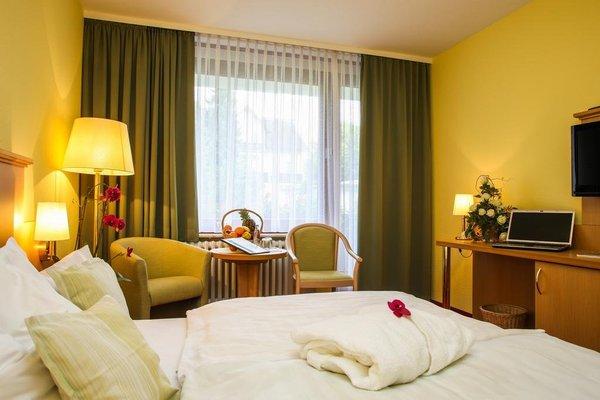 Hotel Riemann - фото 50