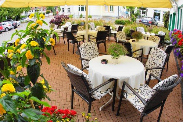 Hotel Riemann - фото 12