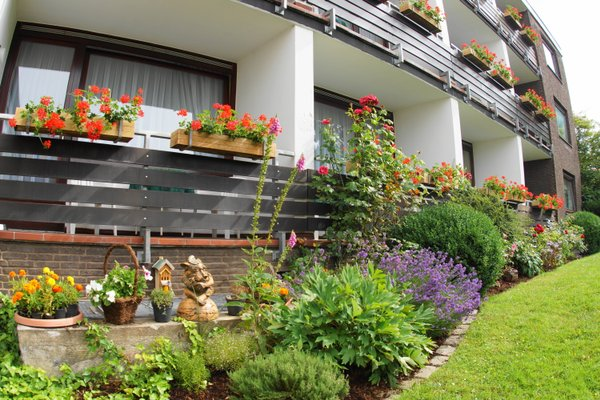 Hotel Riemann - фото 18