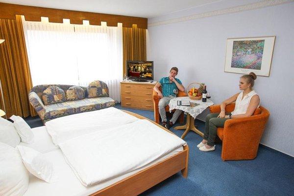 Hotel Riemann - фото 3