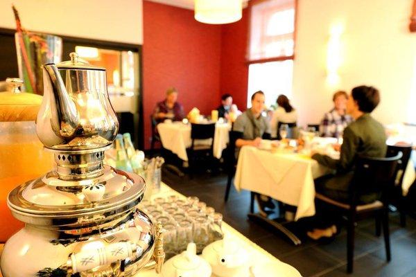 Hotel Restaurant Muhlentor - фото 14