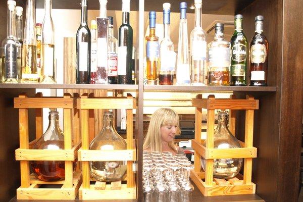 Hotel Restaurant Muhlentor - фото 16