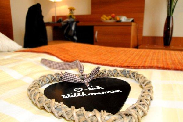 Hotel Restaurant Muhlentor - фото 4