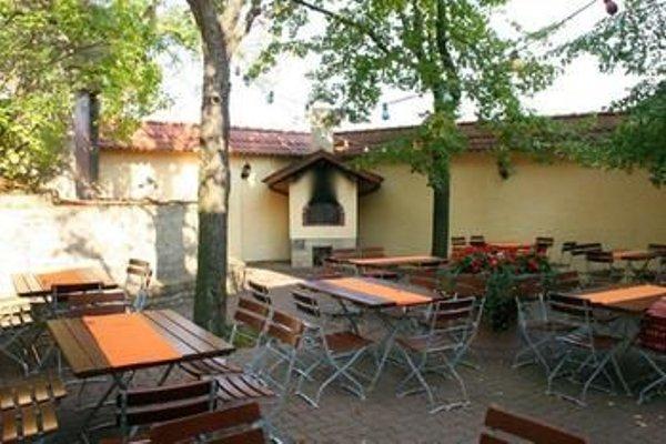 Berghotel Wilhelmsburg - фото 16