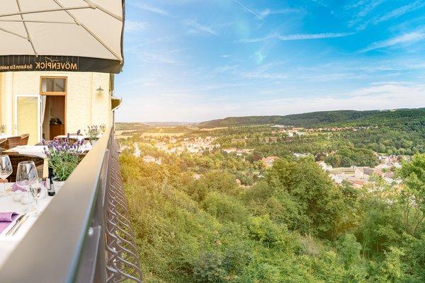 Berghotel Wilhelmsburg - фото 19
