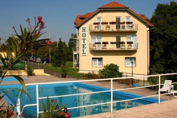 Berghotel Wilhelmsburg - фото 21
