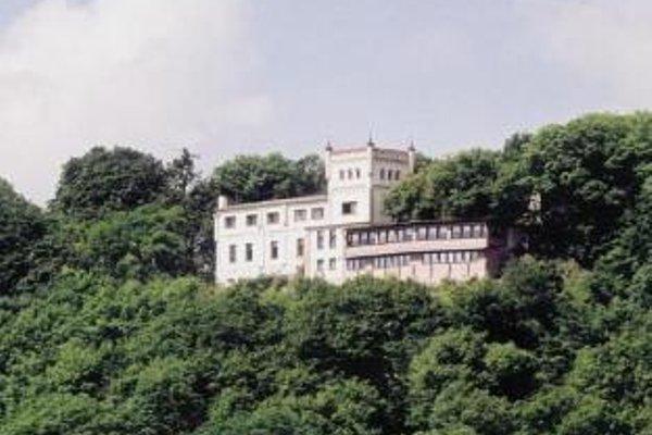 Berghotel Wilhelmsburg - фото 23