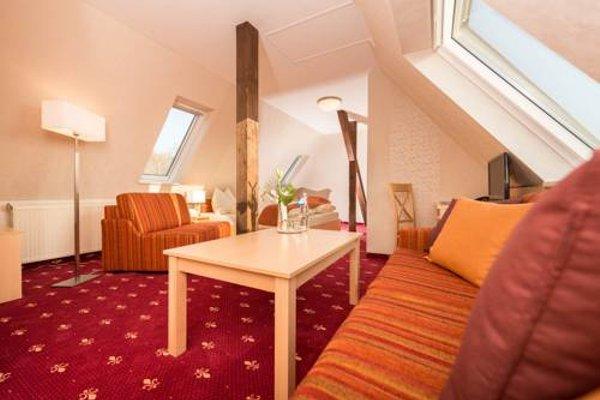 Flair Hotel Villa Ilske - фото 11