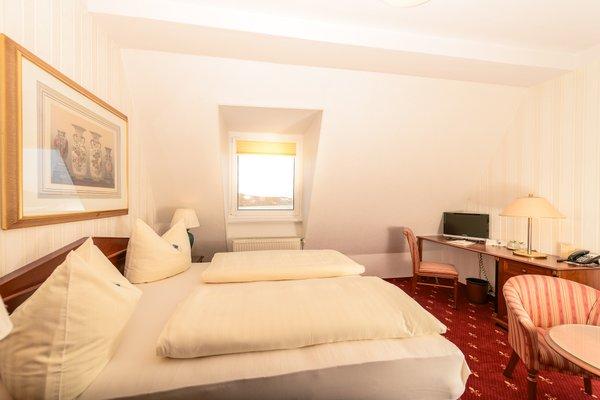 Flair Hotel Villa Ilske - фото 3