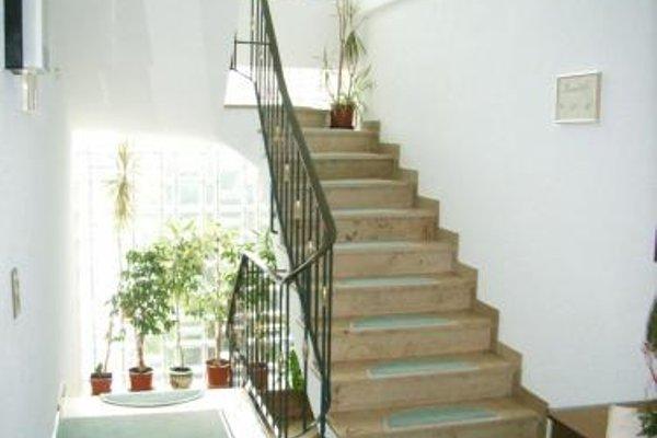 Hotel Schloessmann - 14
