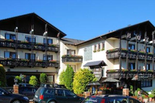 Hotel Schloessmann - 22