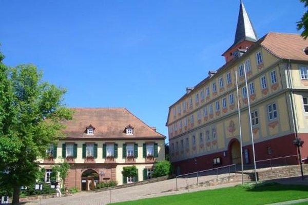 Hotel Schloessmann - 23