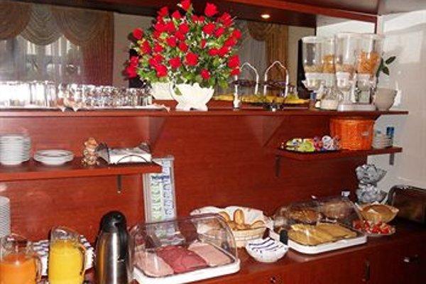 Hotel zum Adler - фото 16