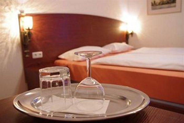 Hotel zum Adler - фото 3