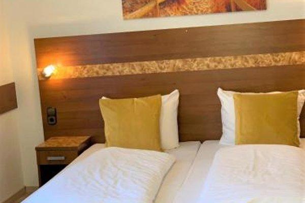 Hotel zum Adler - фото 4