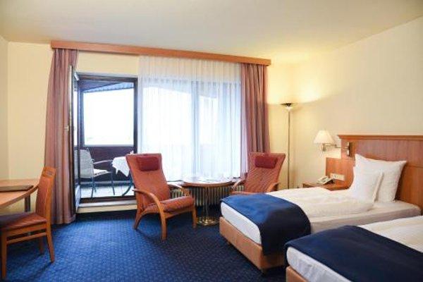 Parkhotel Bad Homburg - фото 50