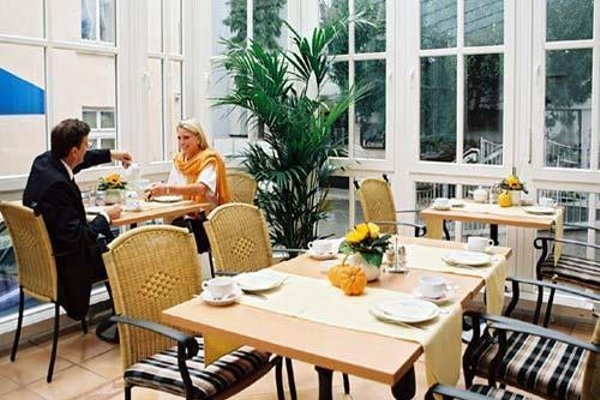 Parkhotel Bad Homburg - фото 14