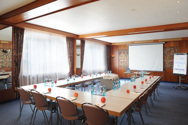Parkhotel Bad Homburg - фото 18