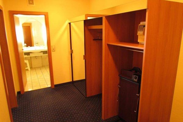Parkhotel Bad Homburg - фото 20