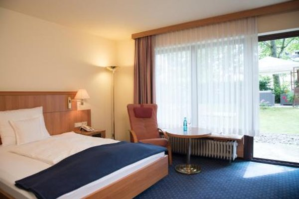 Parkhotel Bad Homburg - фото 5