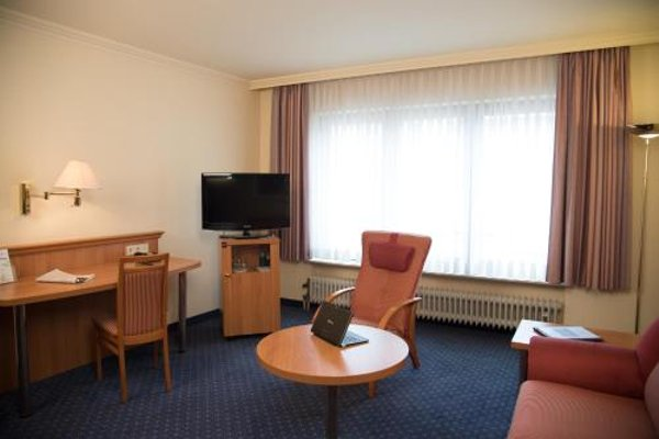 Parkhotel Bad Homburg - фото 6