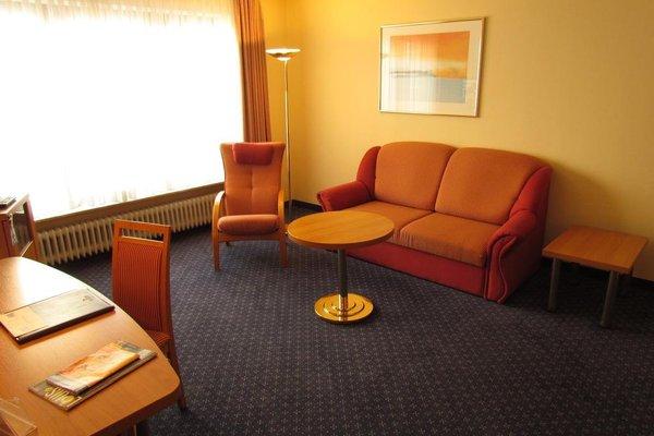 Parkhotel Bad Homburg - фото 8