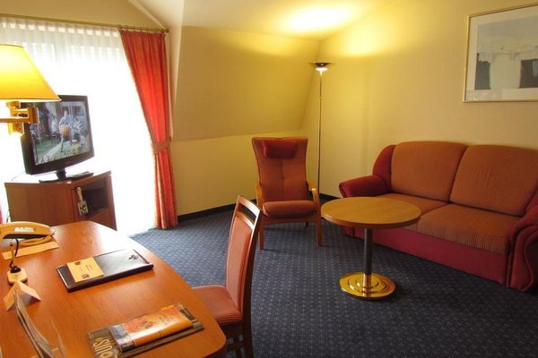 Parkhotel Bad Homburg - фото 9