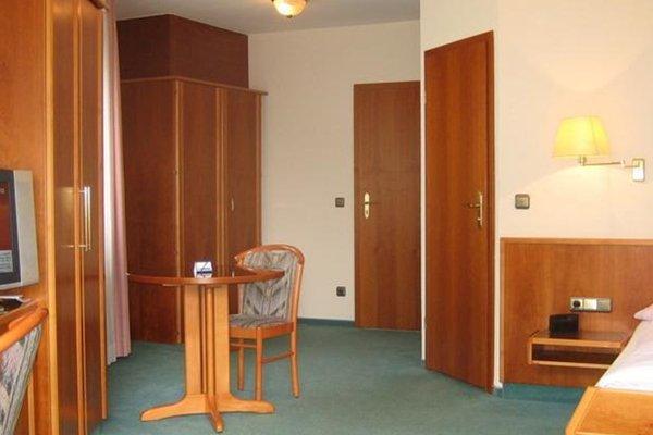 Hotel Sonne - фото 18