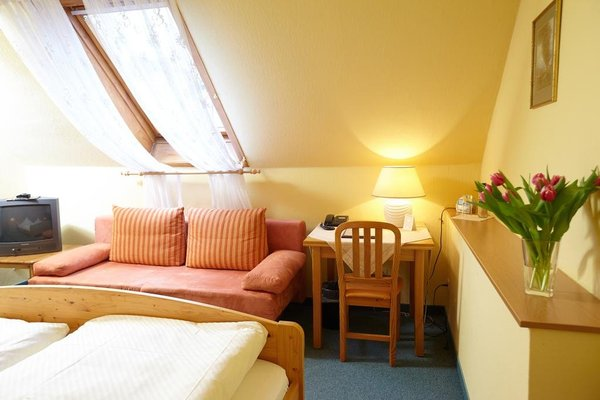 Hotel Sonne - фото 4
