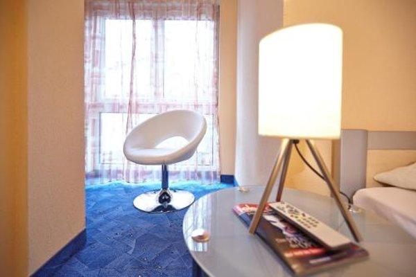 Hotel Sonne - фото 6