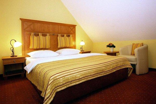 Hotel Garni Schick - фото 45